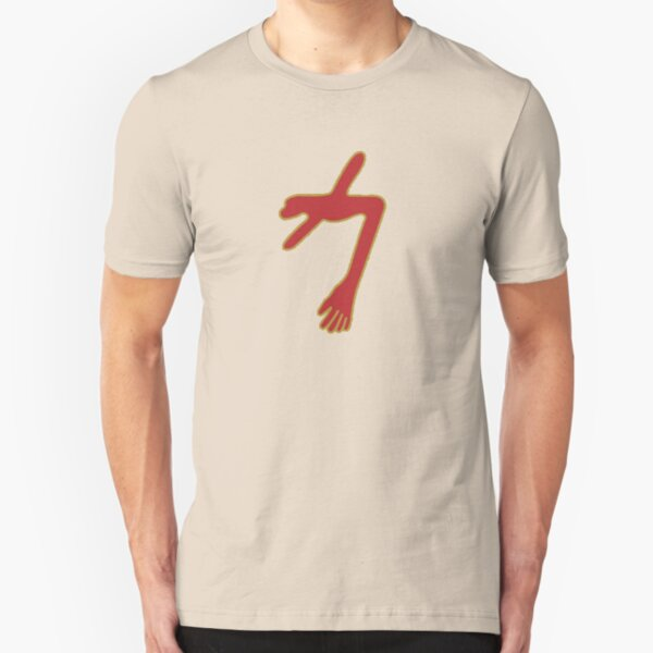 Swans - The Glowing Man Slim Fit T-Shirt