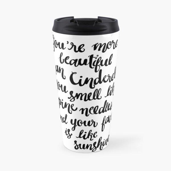 Bridesmaids_White Travel Mug