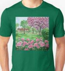Peonies Season  T-Shirt