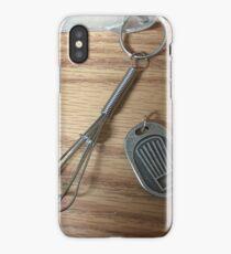 Culinary Love iPhone Case