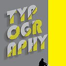 Typography by modernistdesign
