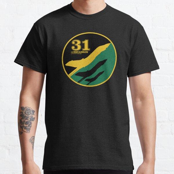Tornado 31 Squadron Classic T-Shirt
