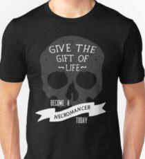 Necromancy  Unisex T-Shirt