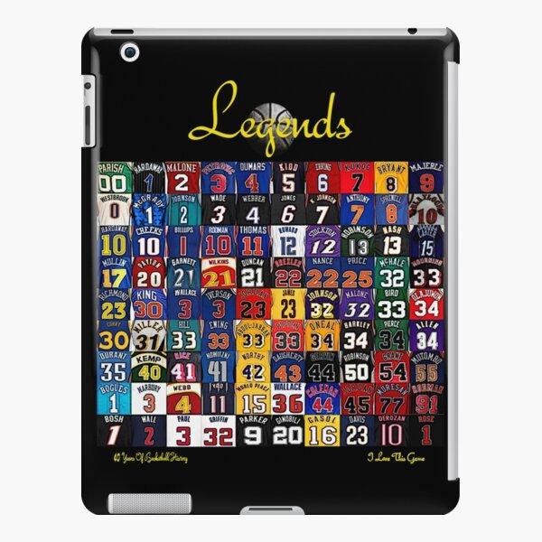 Basketball Legends iPad Snap Case