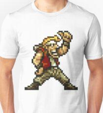 Metal Slug Game 8-Bits Unisex T-Shirt