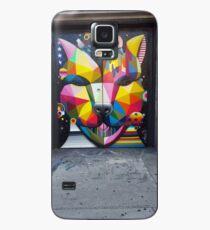 Graffiti  Case/Skin for Samsung Galaxy