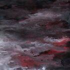 Sea of Blood, Leaden Sky by haltijakapala