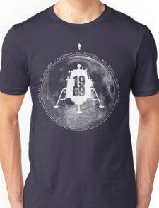 Apollo 11 Moon Landing Unisex T-Shirt