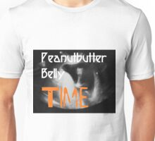 Peanutbutter Belly Time - Family Guy Unisex T-Shirt