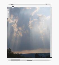 Sky Light iPad Case/Skin