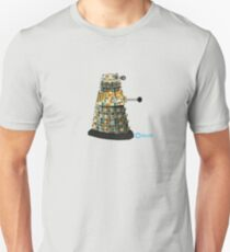Dalek dot T-Shirt