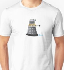 spring Dalek T-Shirt
