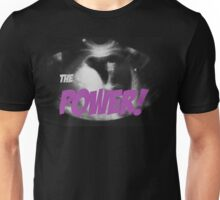 The Power Unisex T-Shirt