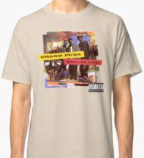 Grand Puba - Reel to Reel Classic T-Shirt