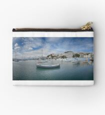 Oriental Bay Wellington Studio Pouch