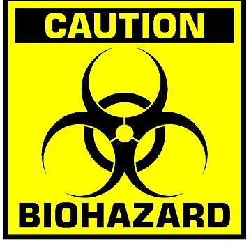 Biohazard by jasonps4