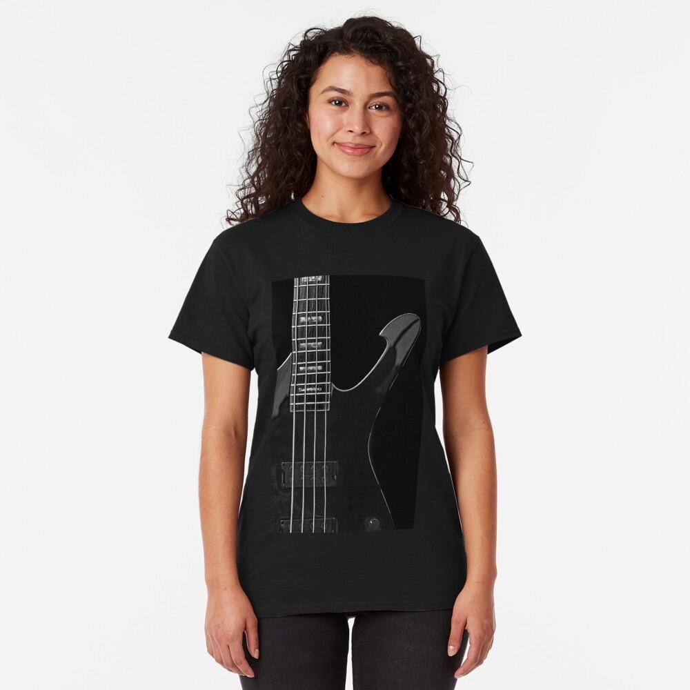 Ibanez 'Iceman Bass' Guitar Classic T-Shirt