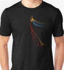 Face of Iron Unisex T-Shirt