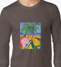 motherhood mermaid T-Shirt