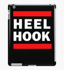 Heel Hook (BJJ & MMA) iPad Case/Skin