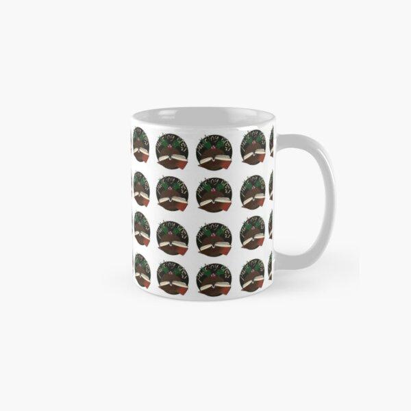 Pudding Press Merch Classic Mug