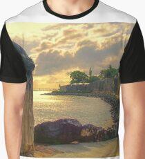 San Juan Graphic T-Shirt