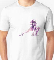 MGS - Raiden Unisex T-Shirt