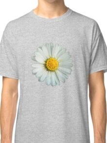 White daisy Classic T-Shirt