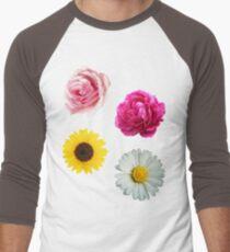 Flowers Set T-Shirt
