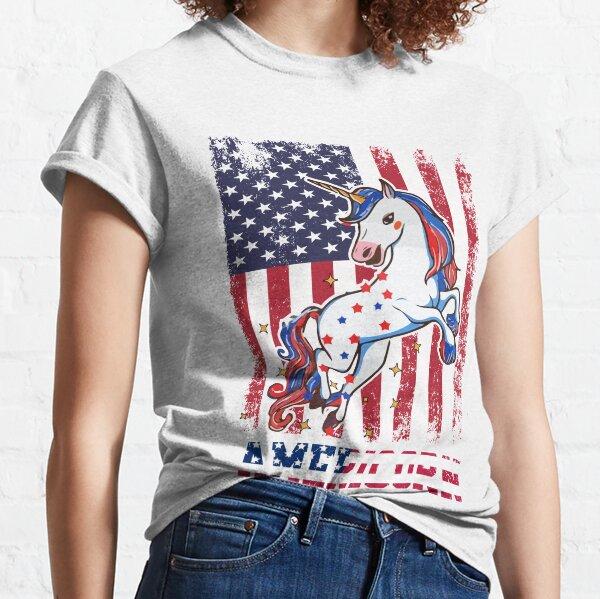 Americorn Classic T-Shirt