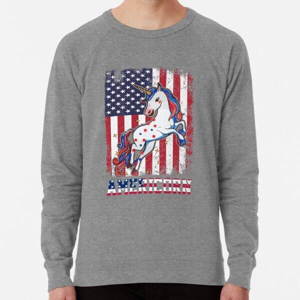 Americorn Lightweight Sweatshirt