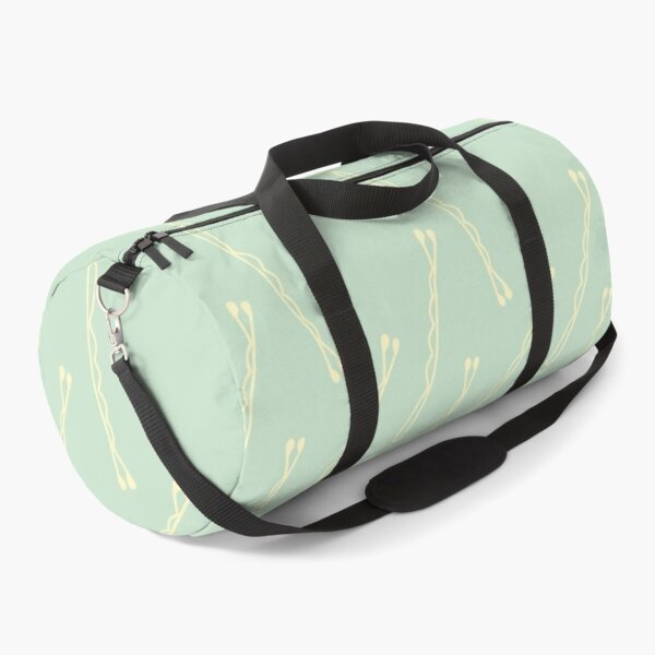 Bobby Pins Duffle Bag