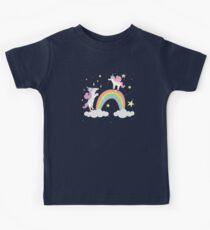 I Believe - Grey Kids T-Shirt