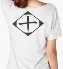 #10 Women's Relaxed Fit T-Shirt