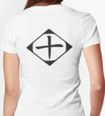 #10 Womens Fitted T-Shirt