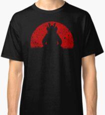 Shogun Sundown Classic T-Shirt