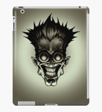 anime, manga -death note- iPad Case/Skin