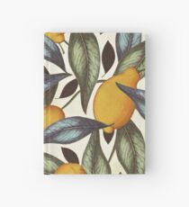 Dicky Bow - Julia Hardcover Journal