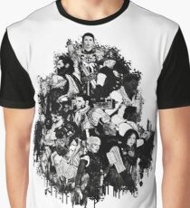 Dragon Age: Inquisition Graphic T-Shirt