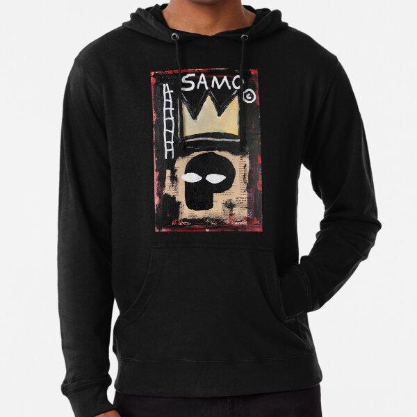 samo samo Sweat à capuche léger
