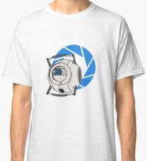 Wheatley! - Portal 2 Classic T-Shirt