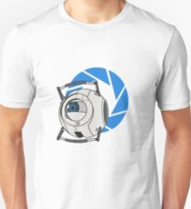 Wheatley! - Portal 2 Unisex T-Shirt