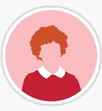 Annie Sticker