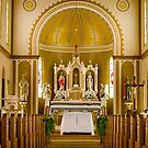 St Stanislaus Catholic Church by anchorsofhope