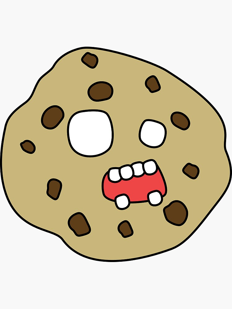 zombie cookie by shortstack