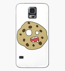 zombie cookie Case/Skin for Samsung Galaxy