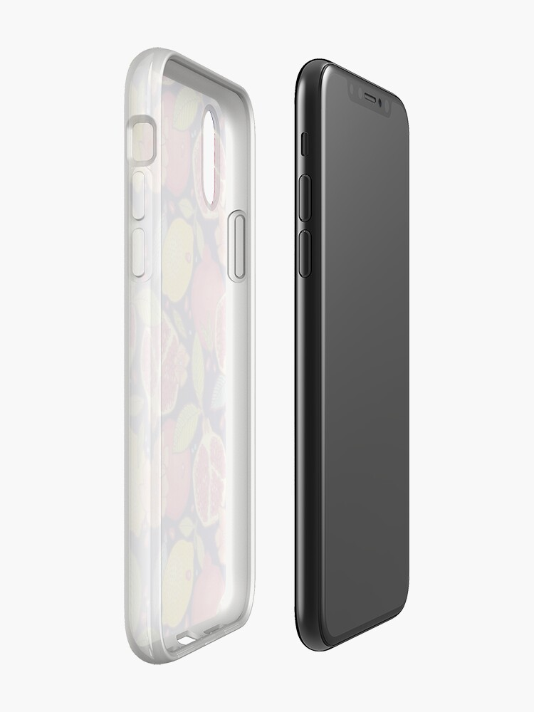 Alternate view of Mysterious tropical garden. iPhone Case & Cover
