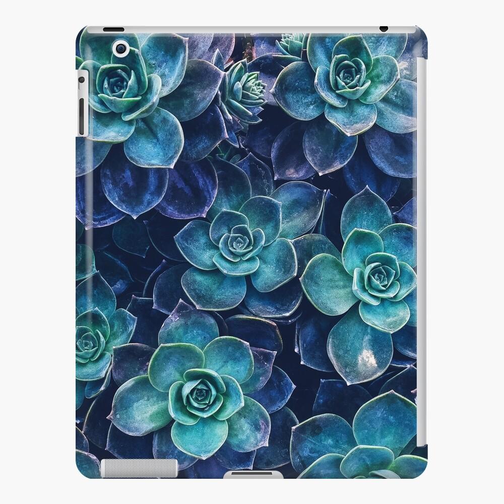 Sukkulenten iPad-Hülle & Skin