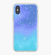 Twilight Nebula iPhone Case