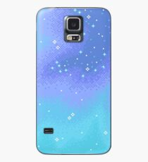 Twilight Nebula Case/Skin for Samsung Galaxy